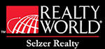 Realty World Selzer Realty logo